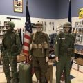 Military Surplus Modifications