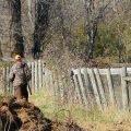 Hunting with a Mosin Nagant