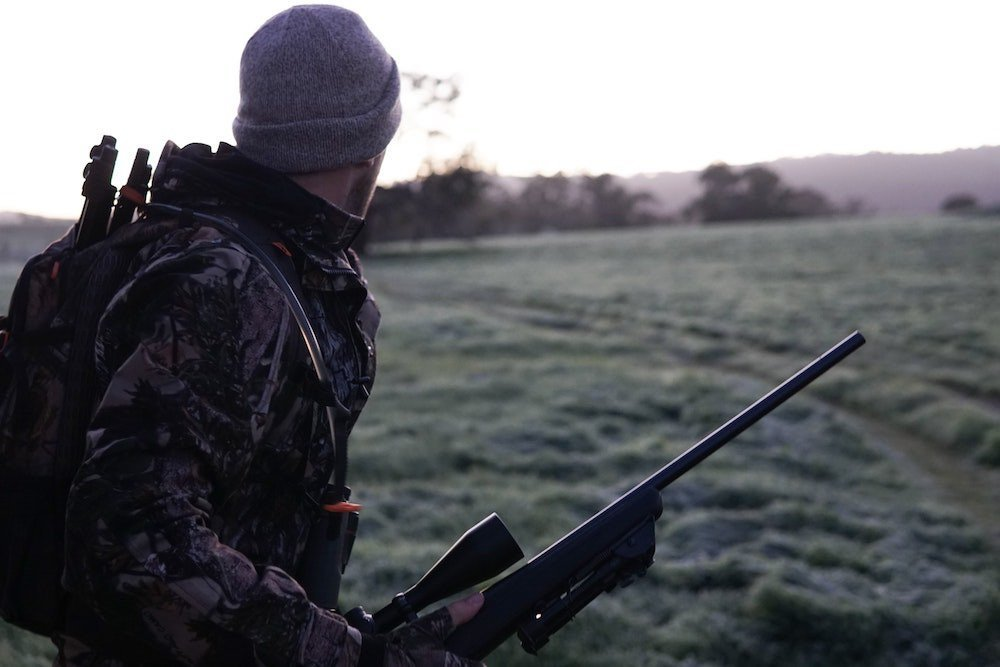 Should You Hunt With a Military Surplus Rifle?