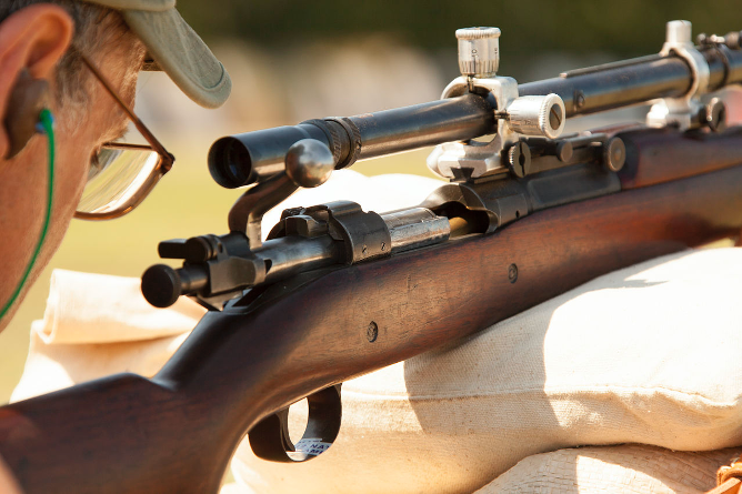 Best Modifications and Accessories for M1903 Springfield