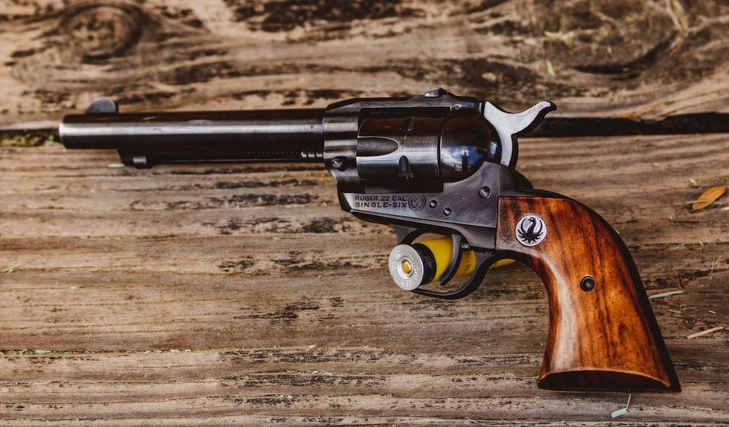 Gun Laser Engraving Patterns