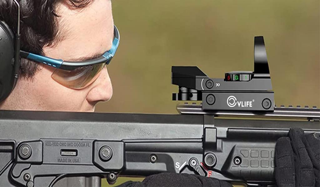 What Is The Difference Between Reflex And Red Dot